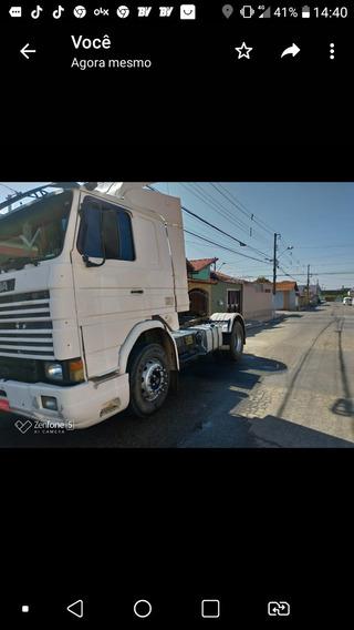 Scania 113 320 Scania 113