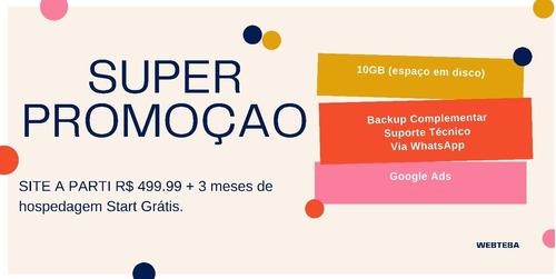 Imagem 1 de 3 de Super Promoção Site A Parti R$ 499.99