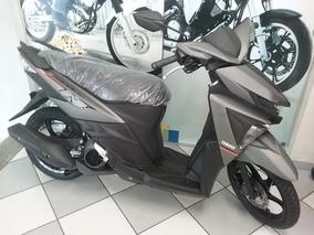Neo 125 Ubs 2018 Yamaha