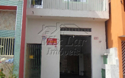 Lindo(a) Casa De 125 M² No Bairro Jardim Novo Horizonte Na Cidade De Carapicuíba - Sp. Com 2 Dormitório(s), 1 Banheiro(s), 1 Sala(s), 1 Cozinha(s), 2 Vaga(s) De Garagens.
