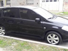 Nissan Tiida 1.8 Acenta 56000 Km.