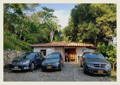 Casa Campestre En Anapoima Cund