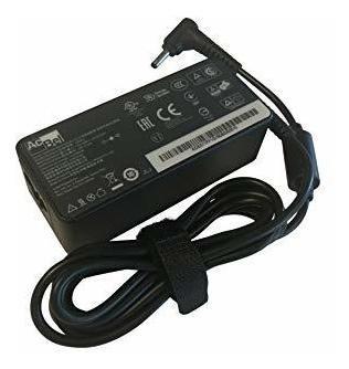 Imagen 1 de 3 de Original Oem Lenovo Adl45wcc 20v 225a Notebook Ac Adapter 40