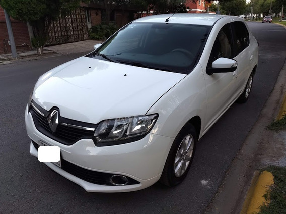 Renault Logan 2018 Intens