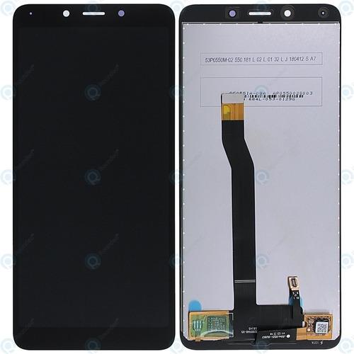 Pantalla Lcd 3/4 Xiaomi Redmi 6 6a 25 Verdes