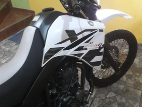 Xt 660 2016 Branca C/16000 Km