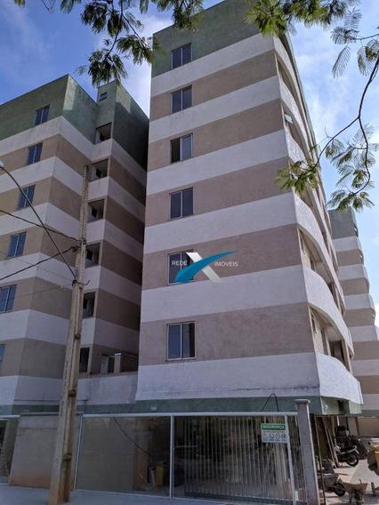 Apartamento À Venda 2 Quartos - Paraíso - Pouso Alegre/mg - Ap5386