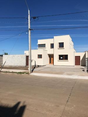 Casa Mediterranea Sector Las Rastras Talca