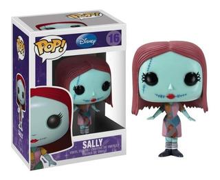 Funko Pop Sally #444 Nightmare Before Christmas Regalosleon