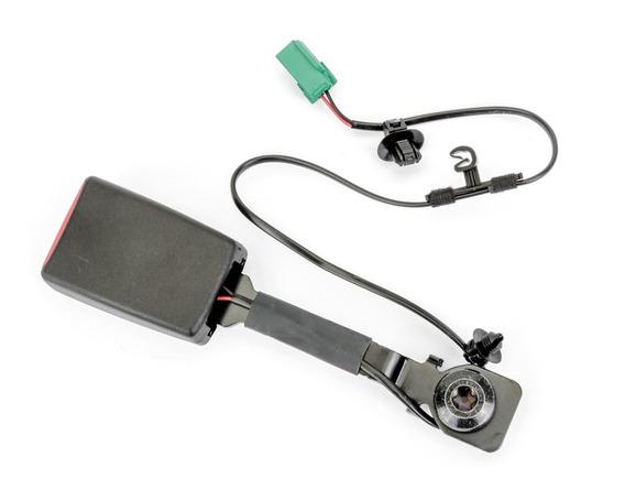 Kit Hebillas Cinturones De Seguridad Ford Ka 17/19