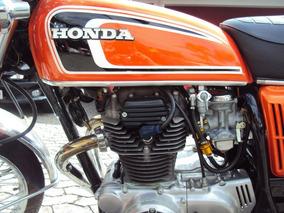 Honda Cb 300 1975
