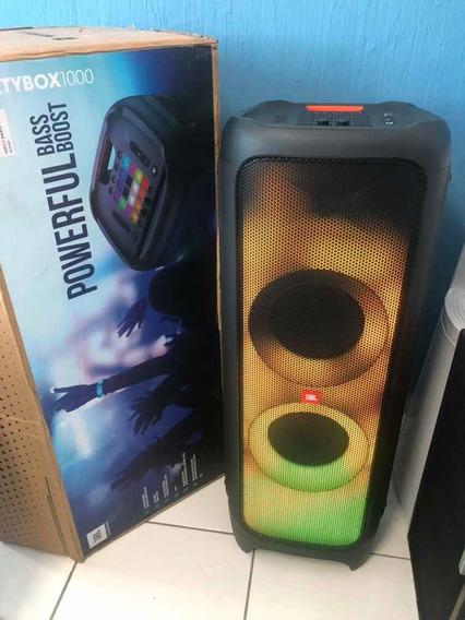 Jbl Partybox1000
