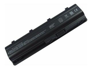 Bateria Reemplazo Para Hp Cq42 Mu06 G42 Dv6 G62 593553-001