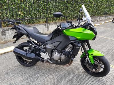 Kawasaki Versis 1000 Mod 2014