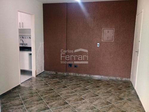 Apartamento No Parque Peruche - Cf13955