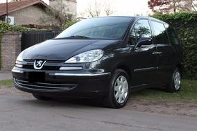 Peugeot 807 Hdi 2.0 7 Plazas 2009 118.000 Kms