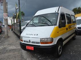 Renault Master 2004 Escolar 16 Lugares