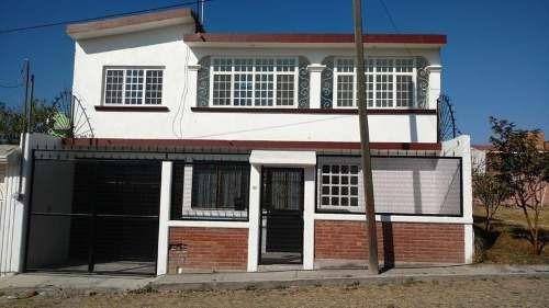 Casa En Renta En San Juan Del Río, Queretaro.