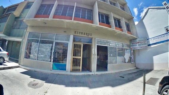 Local En Venta Centro 19-16762 Am
