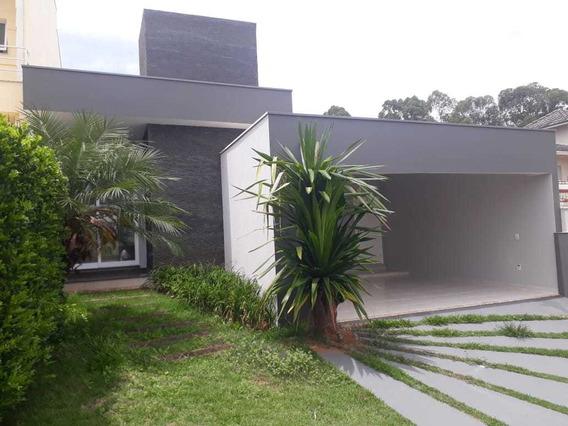 Casa Térrea Condomínio Sunset Village Ca-499