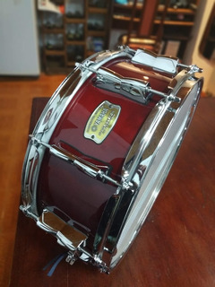 Redo Yamaha Stage Custom Birch 14×5.5