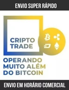 Curso Bitcoin Fácil Cripto Trade #2019# Oferta De Estoque