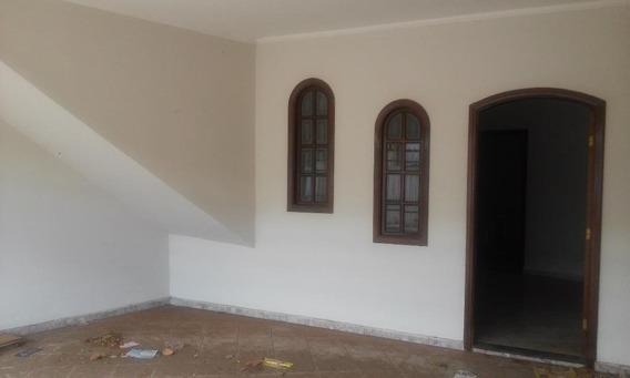 Sobrado Em Residencial Das Aroeiras, Birigüi/sp De 235m² 4 Quartos À Venda Por R$ 530.000,00 - So82419
