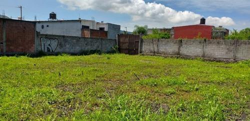 Terreno Campestre En Hacienda De Las Flores / Jiutepec - Maz-100-tca