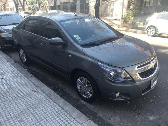 Chevrolet Cobalt Ltz Aut - 2013 - 65000 Km