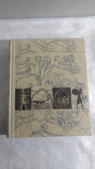 Livro Em Alemão Und Die Bíbel Hat Doch Recht In Bildern 1963
