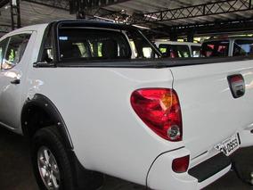 Mitsubishi L200 Triton 3.2 Gls 4x4 Cd 16v Turbo Intercoler