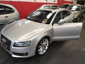 Audi A5 Tfsi S-line Com Aro 20 , Impecável...s5