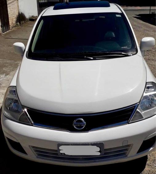 Nissan Tiida 1.8 Sl Flex Aut. 5p 2013