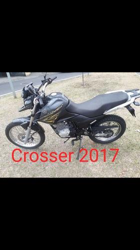 Imagem 1 de 10 de Yamaha Crosser 150