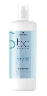 Schwarzkopf Shampoo Hyaluronic Moisture 1l