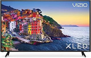 Tv Vizio 75 Class Xled 4k Ultra Hd Smartcast Home Theater Di