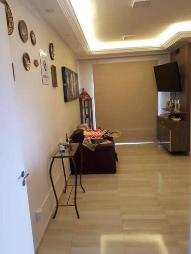 Apartamento - Edifício Mirante De Itatiba - Ap1290