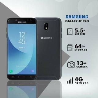 Celular Galaxy J7 Pro 3gb Ram Octa-core 64gb Semi Novo!