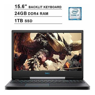 Notebook 2020 Dell G5 15 5590 15.6 Inch Fhd 1080p Gamin 3584