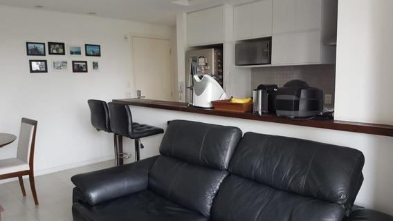 Apartamento A Venda Em São Paulo - 15888