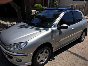 Peugeot 206 2.0 Hdi Xt Premium