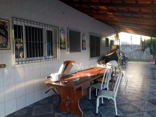 Casa Venda Caraguatatuba - Sp - Pereque-mirim - 4459
