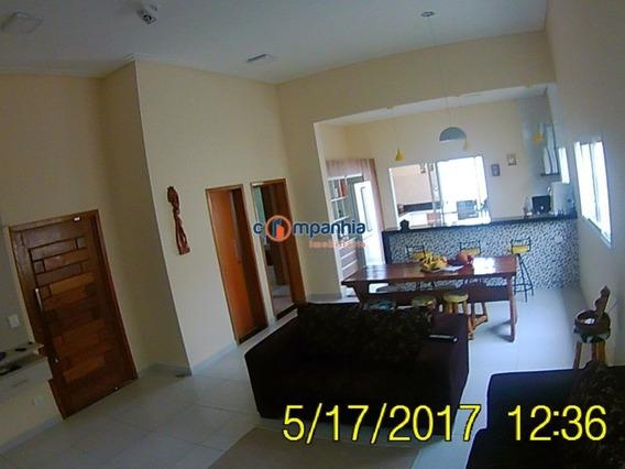 Terras Do Vale - Casa Em Condomínio A Venda No Bairro Condominio Residencial Terras Do Vale - Caçapava, Sp - 2497