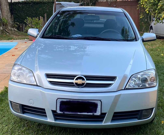 Chevrolet Astra 2010 2.0 Advantage Flex Power 5p
