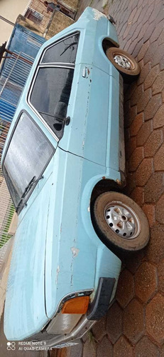 Ford Corcel Ll
