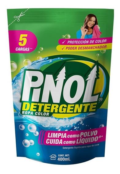 Detergente Líquido Pinol 400 Ml
