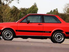 Volkswagen Voyage Super 1.8