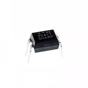 20 Pçs Pc817 Optoacoplador Pc817