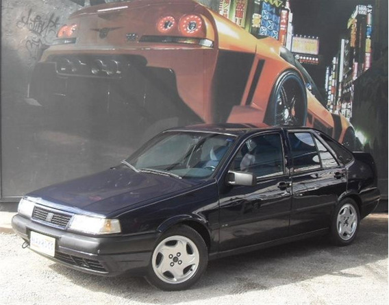Fiat Tempra 2.0 Ie Sx 8v Gasolina 4p Manual 1996/1997