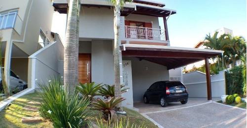 Imagem 1 de 25 de Casa Residencial Em Valinhos - Sp, Capuava - Ca01837